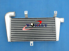 Delta Fin Design aluminum intercooler for Nissan Skyline & Stagea