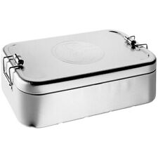 FC Schalke 04 Brotdose Lunchbox Metall