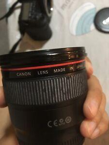 Canon 24mm 1.4L