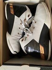 Rare Air Jordan XVII Crocs Size 9 OG cement iii retro