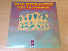 EX/EX !! The Bar-Kays/Gotta Groove/1969 Stax Stereo LP