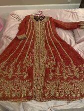 Pakistani designer dress salwar kameez Gharara Wedding And Party Wear