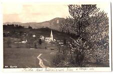 Vorarlberg GURTIS Walgau * Foto-AK um 1920