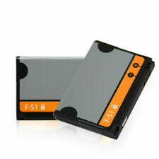 FOR BLACKBERRY FS1 F-S1 REPLACEMENT BATTERY FOR BLACKBERRY 9810 9800 TORCH FS1