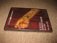 Spike And Hammer - Killer 8 Street Magic Secrets You Can Do! - AUTOGRAPHED