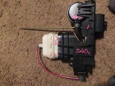 00-03 Mercedes S Class OEM Trunk Latch Actuator OEM 2208000478 2208000575