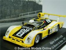 ALPINE RENAULT A 442B MODEL CAR 1:43 1937 IXO ATLAS LA SAGA 24 HOURS LE MANS K8