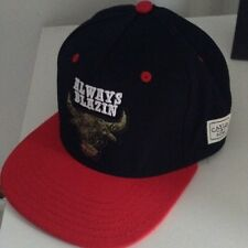 Cayler and son cappello chicago bulls always blazin weed eb7c420f379a