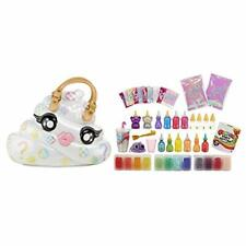 Dolls & Accessories Poopsie Pooey Puitton Slime Surprise Kit &amp Carrying Case