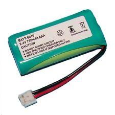 Vtech LS6245 Cordless Phone Battery Ni-MH, 2.4 Volt, 750 mAh - Ultra Hi-Capacity