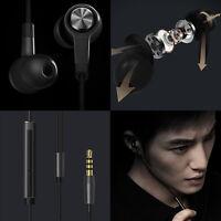 Piston 3 III Stereo In-ear Earphone Headphone Headset With Remote Mic For Xiaomi