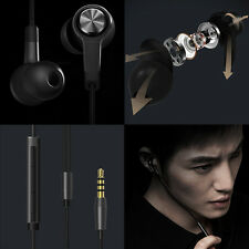 Piston 3 III Stereo In-ear Earphone Headphone Headset With Remote Mic for XIAOMI