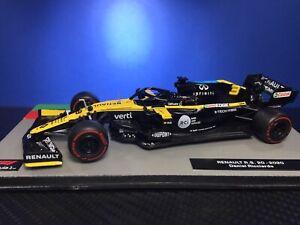 No Minichamps No Spark 1/43 Renault RS20 Daniel Ricciardo 2020 - F1collection