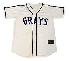 Homestead Grays Josh Gibson Jersey Large Negro Leagues