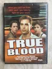 True Blood (DVD, 2003) **NEW** Never Opened