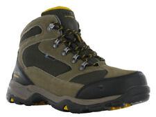 Scarpe e scarponi da montagna beige Hi-Tec