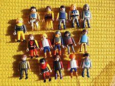 TRGF - Playmobil - Sammlung Ritter Grundfiguren