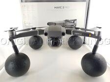 DJI Mavic Pro 2 / Zoom  Float WATER MOD protector Drone Black colors Landing