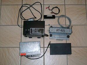 Bosch Funkgerät KF163 mit Netzteil KF-NT7