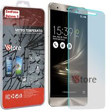 Film glass Tempered for ASUS ZenFone 3 Deluxe ZS570KL Save Display 5,7