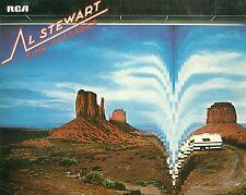 """AL STEWART - TIME PASSAGES 12"""" LP FOC (L9022)"""
