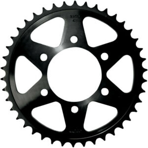Sunstar Rear Sprocket - 40-Tooth - Kawasaki | 2-335640