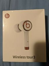 Beats tour 3 wireless New in box sealed