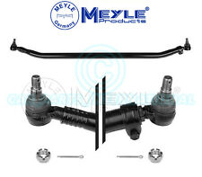 Meyle Track Tie Rod Assembly For VOLVO FH 16 Chassis 8x4/4 (3.7t) FH 16/540 09on