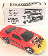 Matchbox Superfast Diecast Vehicles