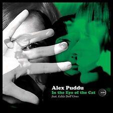 ALEX PUDDU - IN THE EYE OF THE CAT [ORIGINAL SOUNDTRACK] NEW CD