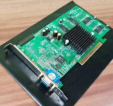 AGP Grafikkarte Leadtek nVidia GeForce2 32MB LRI2850 passiv gekühlt