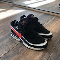 Nike Air Max BW Premium Olympic Size 6 USA