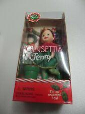 Kelly Club dolls - Poinsettia Jenny