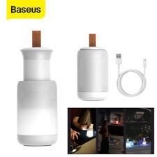 Baseus 4 Modes Lights Car Home Camping Flashlight Hiking Emergency SOS Lamp Kit