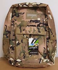 Sport Backpack Hiking Camping Airsoft Multipurpose Day Pack Multicam Camo Color