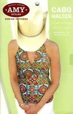 Cabo Halter Pattern AB022CH Midwest Modern AMY BUTLER