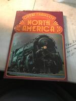 Great Trains Of North America