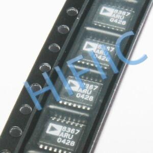 AD8367ARU AD8367 500 MHz, Linear-in-dB VGA with AGC Detector TSSOP14