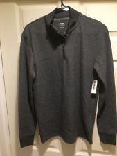 Old Navy sz SMALL Gray Fleece Jacket