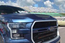 RKSport 19016100 Ford F-150 Ram Air Hood V2 Style 2015-2019 F150 UNPAINTED