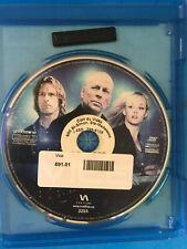 Vice DVD disc  & case RENTAL   (BILINGUAL)