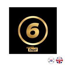 [NEW + SEALED!] DAY6 MOONRISE 2nd Album CD Moon Rise Day 6 K-pop Kpop UK