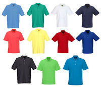 Greg Norman Golf Pro Series Polo Shirt - Lots of Colours Available Only £19.99!