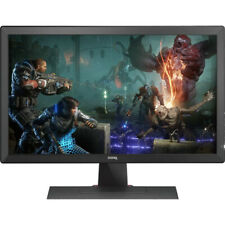 "BenQ ZOWIE RL2455TS 24"" Full HD 1080p 1ms 75Hz Gaming Monitor - Refurbished"