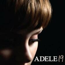 Adele : 19 CD (2008)