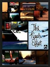 The Ripple Effect - Beautiful Islands, Great Surfing - Surf Dvd
