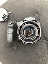 Sony Cyber-shot DSC-HX200V 18.2MP Digital Camera - Black