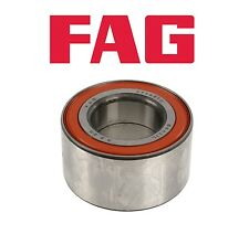 NEW Saab 9-3 9-5 900 Front Left or Right Wheel Bearing FAG 579557