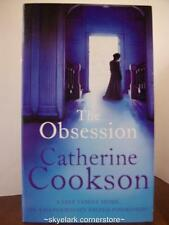 Catherine Cookson *The Obsession* Romance Fiction - freepost!
