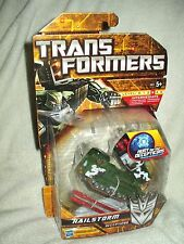 Transformers Action Figure HFTD Deluxe Hailstorm 6 inch
